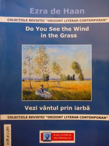 Do you see the wind in the grass